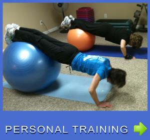 Personal Training alpharetta ga