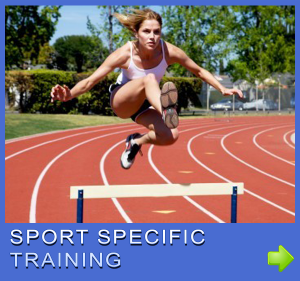 sport specific training in alpharetta ga cumming ga